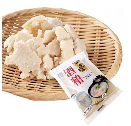小林春吉商店 銘酒蔵酒粕 S$5.70