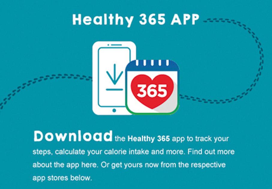 healthy-365-app
