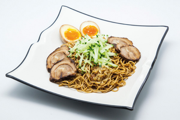 R6. Dry Ramen (Spicy_Non-Spicy) (Thick _ Thin Noodle)_White_1