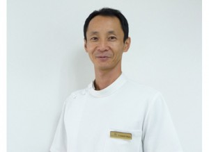 Dr Yamamoto profile