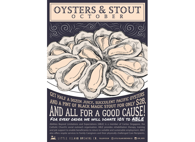 OysterPoster