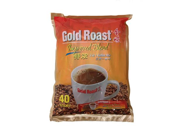 gold roast 175