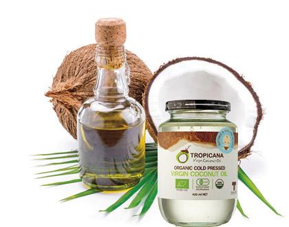 Tropicana Virgin Coconut Oil S$18.80