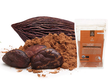 Nature's Superfoods Organic Raw Cacao Powder Criollo S$15.70