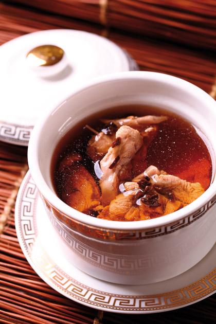 ちゃいスープ