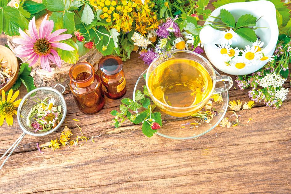 1 The Detox Blend。肝機能をアップし、毒素 排出を促す。ペパーミント味で男性も飲みやすく、 お酒を良く飲む人にオススメ。