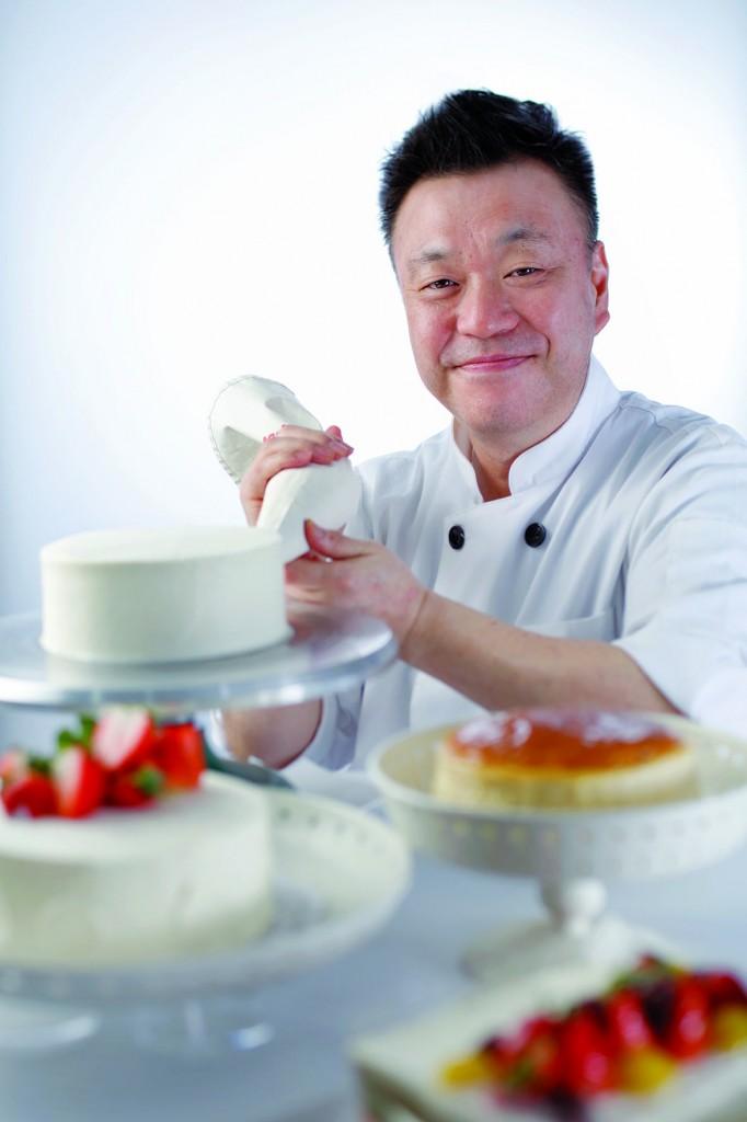 Chef Yamashita