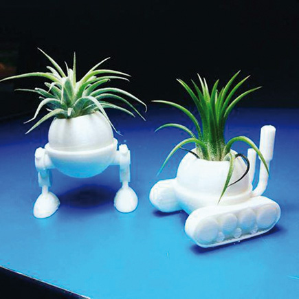 3DPrintedPlanters