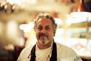 inITALY - Chef Director Mario caramella