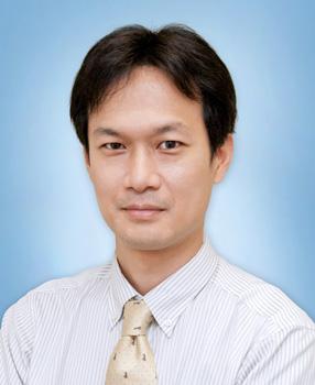 Dr Chihara