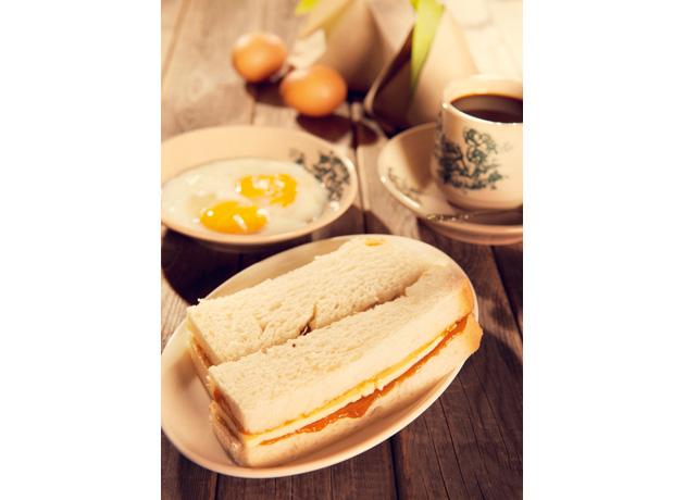 kaya toast shutterstock_307551605