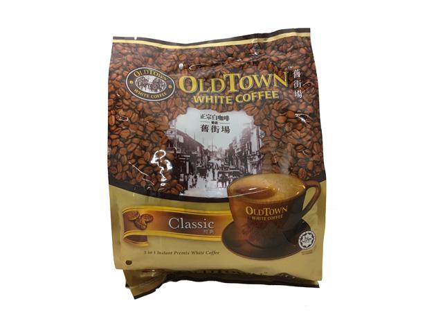 oldtown 168